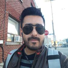 Perfil do utilizador de Harshpal Singh