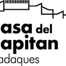 Domini La Capitainerie SL felhasználói profilja