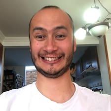Profil korisnika Oscar Javier