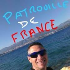 Franckさんのプロフィール