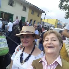 โพรไฟล์ผู้ใช้ María E