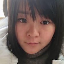 Nutzerprofil von 玉静