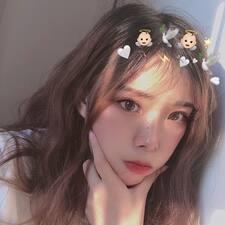 Perfil do usuário de 嘉