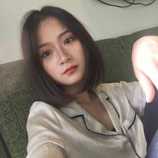 Nutzerprofil von Zhuuu