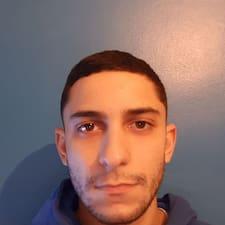 Profilo utente di Elliot