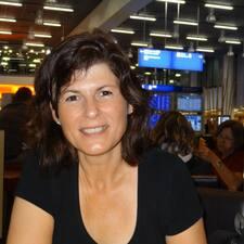 Astrid - Profil Użytkownika