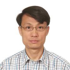 Weimin User Profile