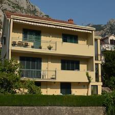 Nutzerprofil von Apartments Kordic