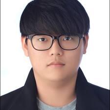 Perfil do utilizador de 성원