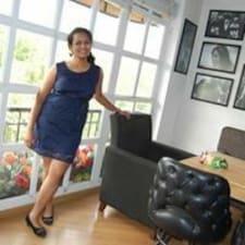 Swati - Uživatelský profil