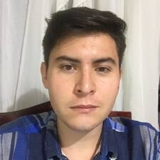 Arturo Gilbrán User Profile