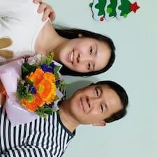 Профиль пользователя Trang
