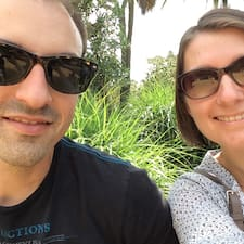 Amandine & Benoit User Profile