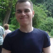 Потребителски профил на Konrad