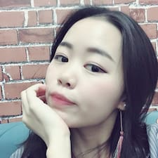 Profil Pengguna 辣辣