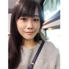 Profil Pengguna 孟穎