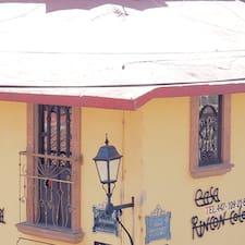 Användarprofil för Casa Rincon Colonial