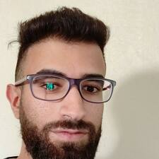 Amjad的用戶個人資料