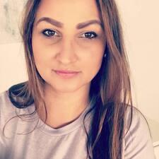 Profil Pengguna Ann-Kristin