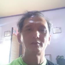 Reynaldo Brugerprofil