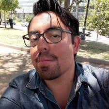 Användarprofil för Luis Fernando