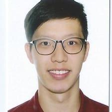 โพรไฟล์ผู้ใช้ Fang Quan