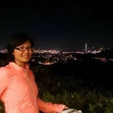 Yu-Chen - Profil Użytkownika