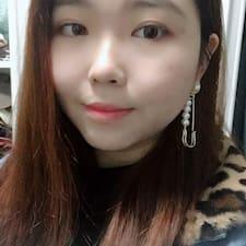 Профиль пользователя 诗嘉