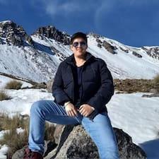 Jose Ramon Kullanıcı Profili