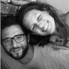 Julia And Dimitris's profile photo
