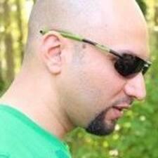 Harith User Profile
