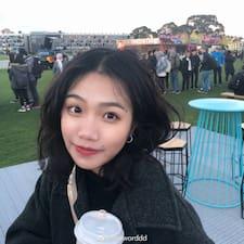 Profil utilisateur de Chenmeihua
