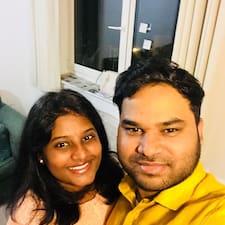 Profil utilisateur de Durga