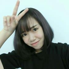 Profil utilisateur de Yee Ning