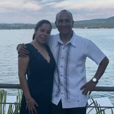 Profil utilisateur de Jose Trinidad