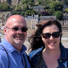 Bob And Sheryl - Uživatelský profil