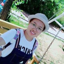 Profilo utente di 美涵