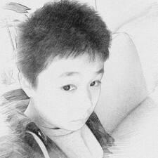 景 User Profile
