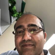 Profilo utente di Gajendran