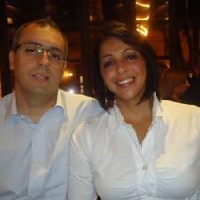 Profil utilisateur de Fatima Aparecida