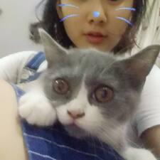 Nutzerprofil von 雨琪