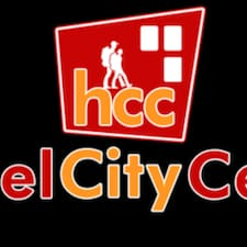 Profil utilisateur de Hostel City Center Sarajevo