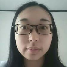 Profil Pengguna Zheyu