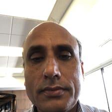 Pranaya User Profile