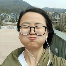 虞婷婷 Kullanıcı Profili