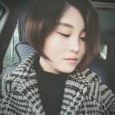 Profil korisnika 晓洁