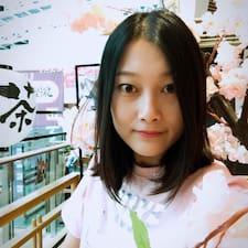 秀 User Profile