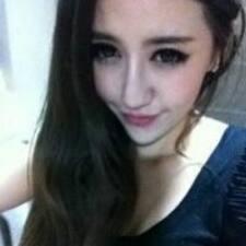 Nutzerprofil von Jing刘江红