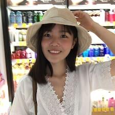 Profil korisnika Jia Xin