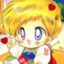 Profil utilisateur de Aiji